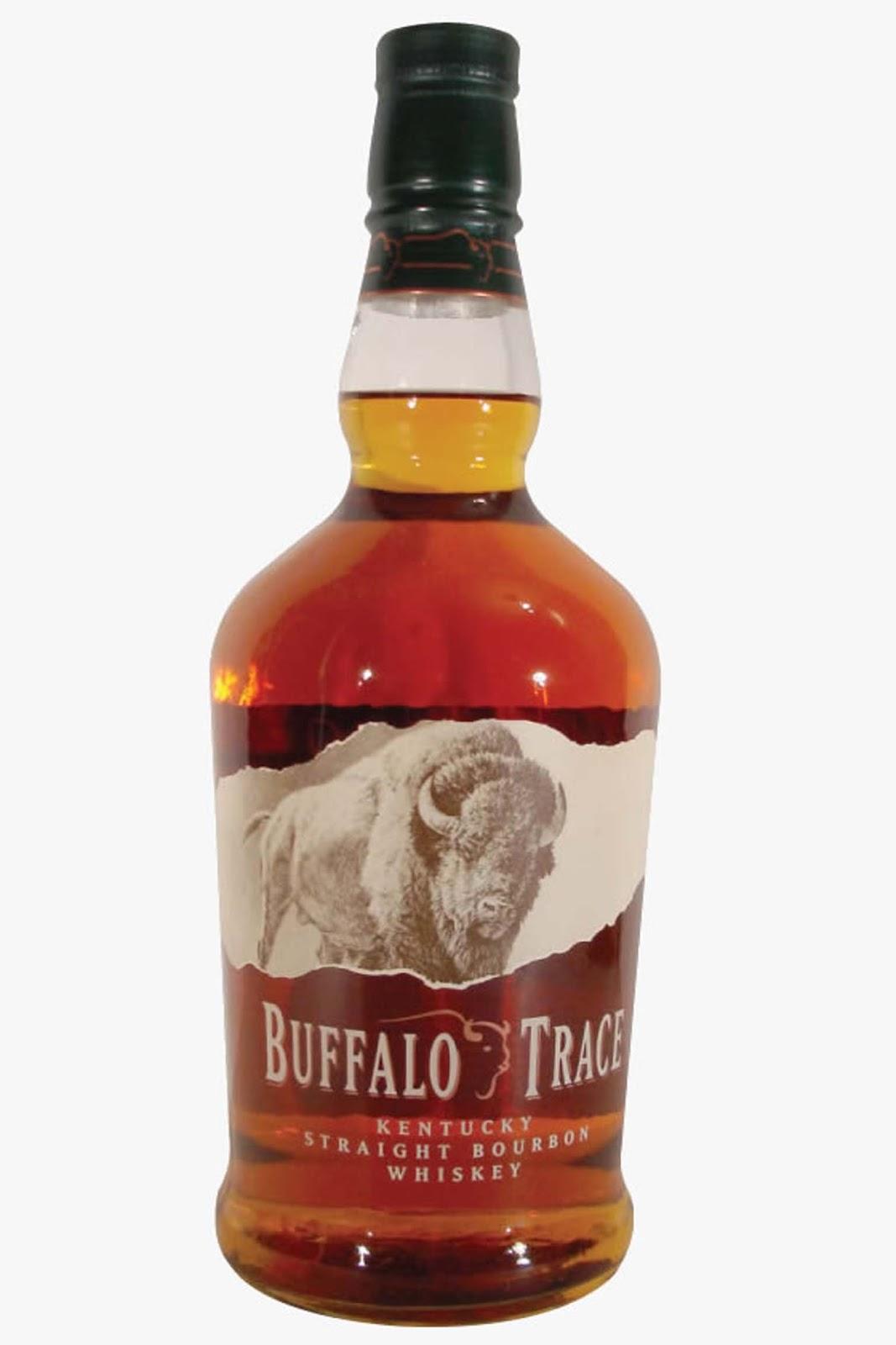 Buffalo trace whisky bourbon - Enlever trace de scotch ...