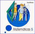 Matemáticas 5º curso