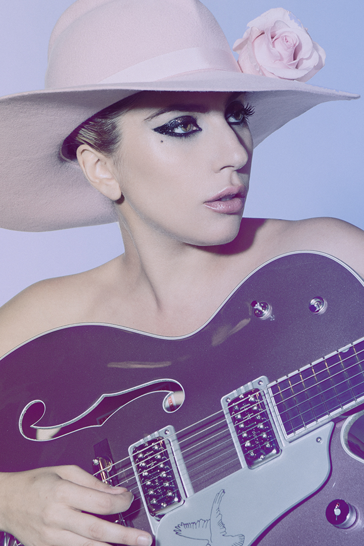 My Goddess // #JOANNE