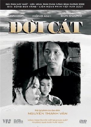 Đời Cát (1999) DVD