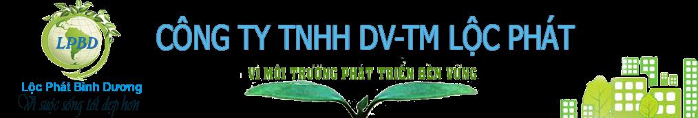 Công ty TNHH DV-TM Lộc Phát Bình Dương