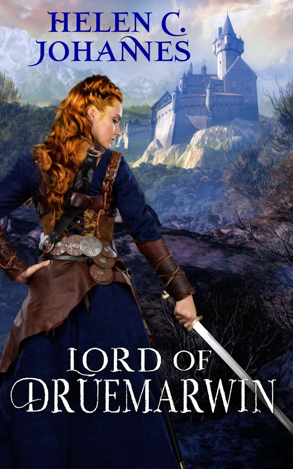 Lord of Druemarwin