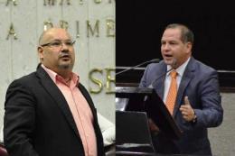 """Ex funcionarios amparados """"se pusieron el saco"""": Diputados"""