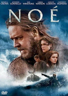 Noé - BDRip Dual Áudio