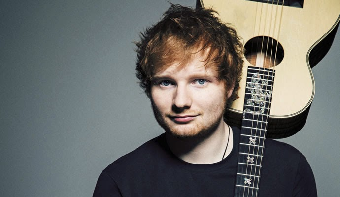 Ed Sheeran: Thinking Out Loud http://www.jinglejanglejungle.net/2015/03/ed-sheeran.html #EdSheeran