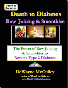 Juicing Ebook Cover