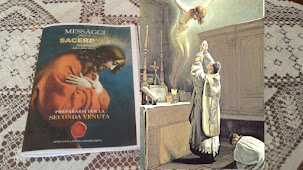 Nuovo Ebook Messaggi per i Sacerdoti, estratti dal Libro della Verità