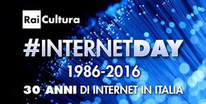 30 ANNI DI INTERNET IN ITALIA