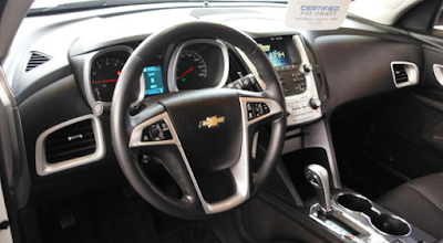 Certified Pre-Owned Used 2014 Chevrolet Equinox 1LT