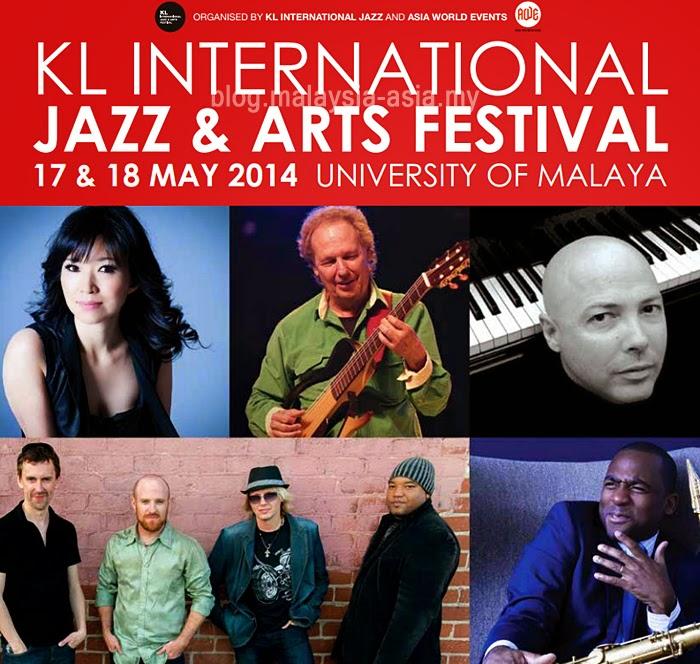 Kuala Lumpur Jazz Festival