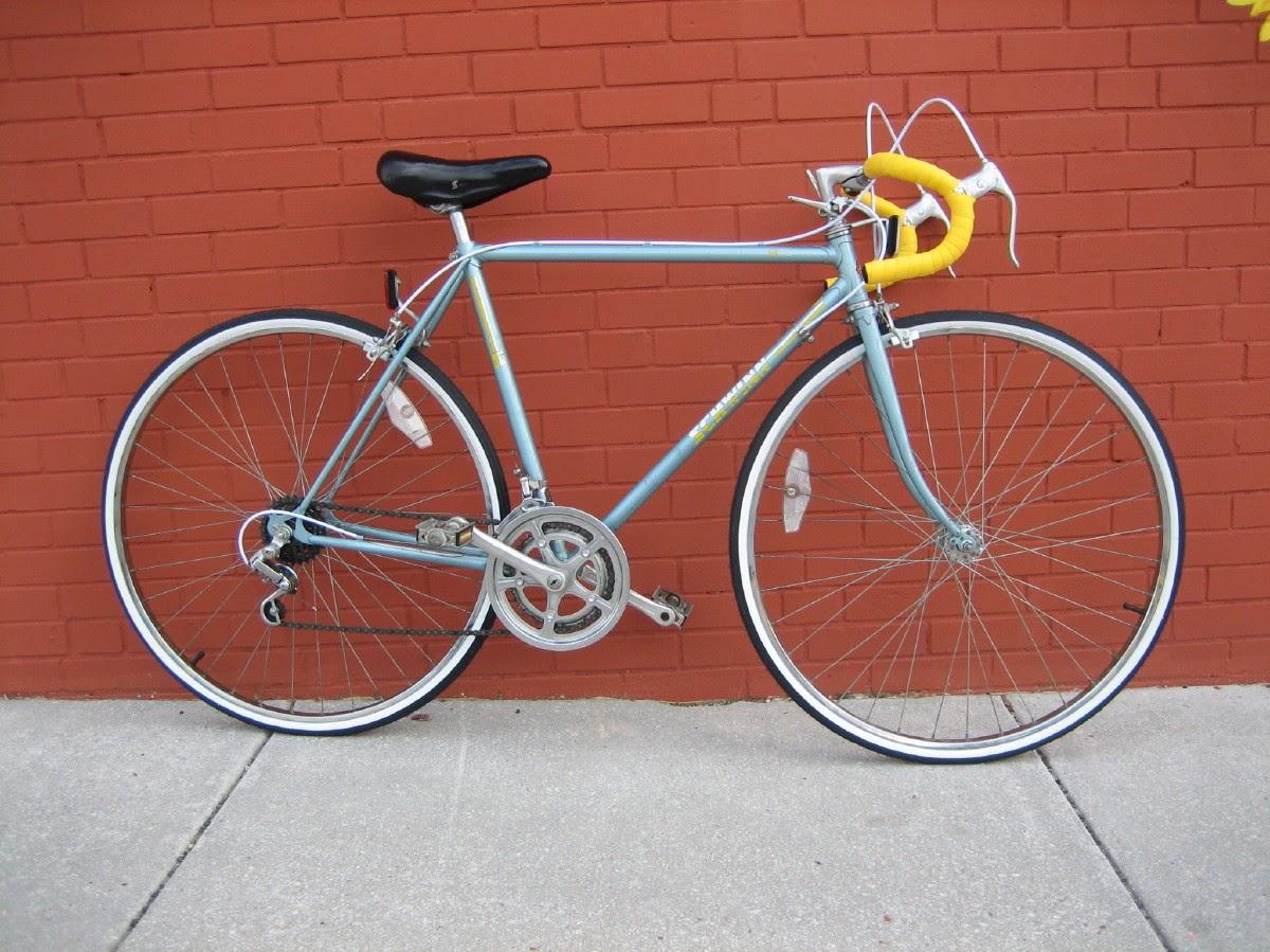 Schwinn World (1985) | Baltimore Bike Blog