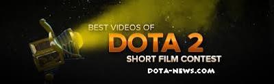 Pemenang short film dota 2