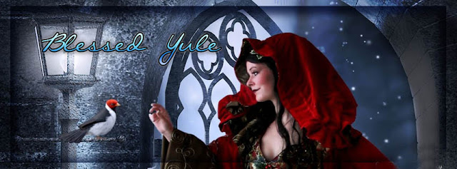winter solstice merry xmas yule goddess facebook timeline cover photo for facebook
