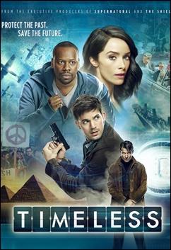 Baixar Timeless – 1ª Temporada – Legendado