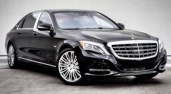 2016 mercedes maybach s600 price release review car
