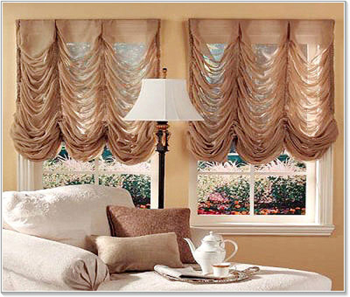Tips for Window Treatment Design Ideas 2012 | Modern Furniture
