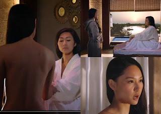 Asian E-News Portal: Guess what Mandy Wong choose to