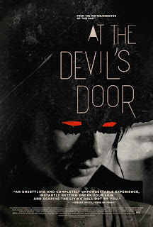 Ver Película Home (At the Devil's Door) Online Gratis (2014)