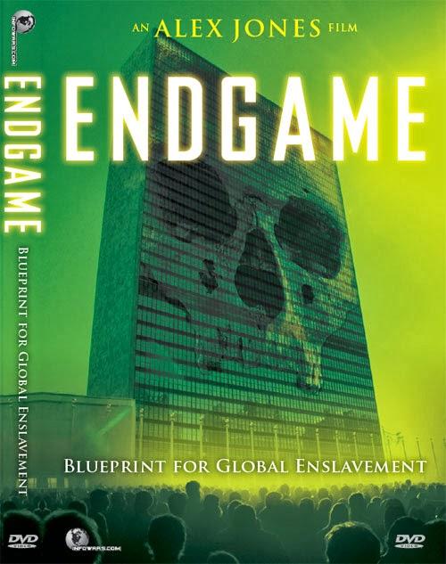Краят на играта / Endgame (2007)