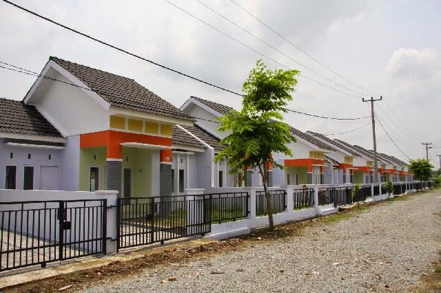 Program Pemerintah Membuat Properti Rumah Sederhana