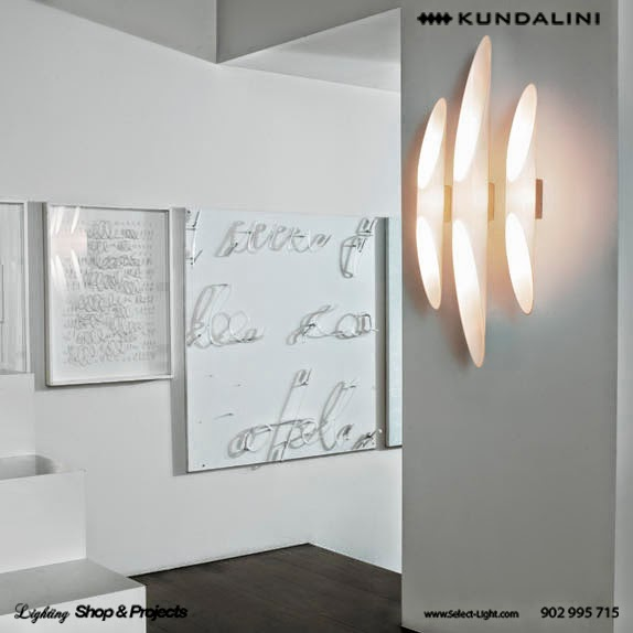 Kundalini lamp shakti