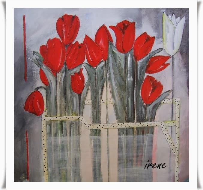 akryl 50x50