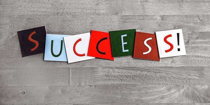 Tips Sukses Meraih Cita-Cita Dalam Hidup