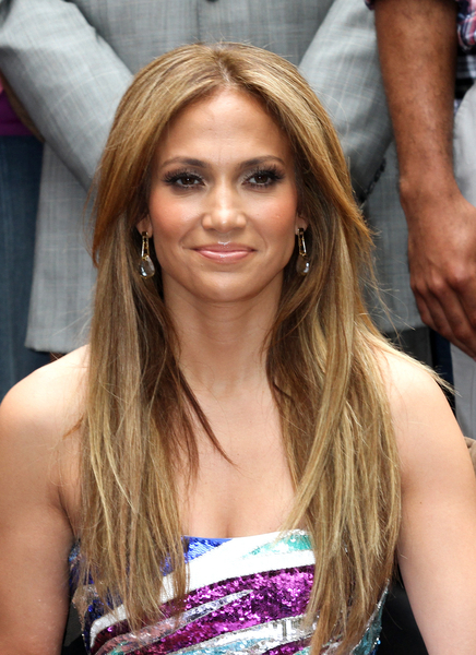 Jennifer Lopez Fashion