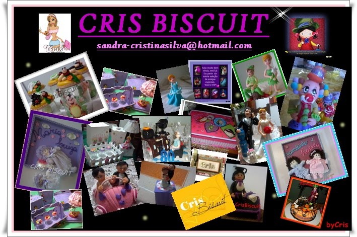 Cris Biscuit