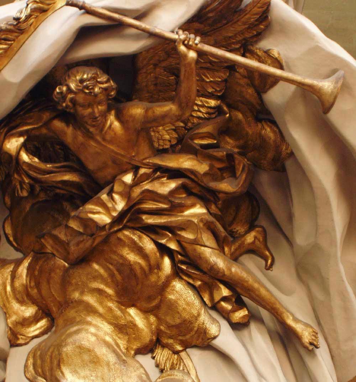 Robe de mariage ange de la Terre
