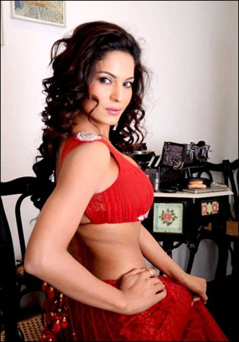 Veena Malik Model