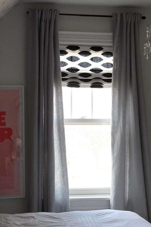 mejores modelos de cortinas para salas
