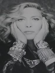 Faye Dunaway, 1986