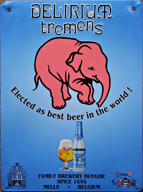 O marido bebe cada dia a cerveja em 2 litros