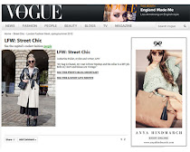 COCO ON VOGUE.CO.UK...