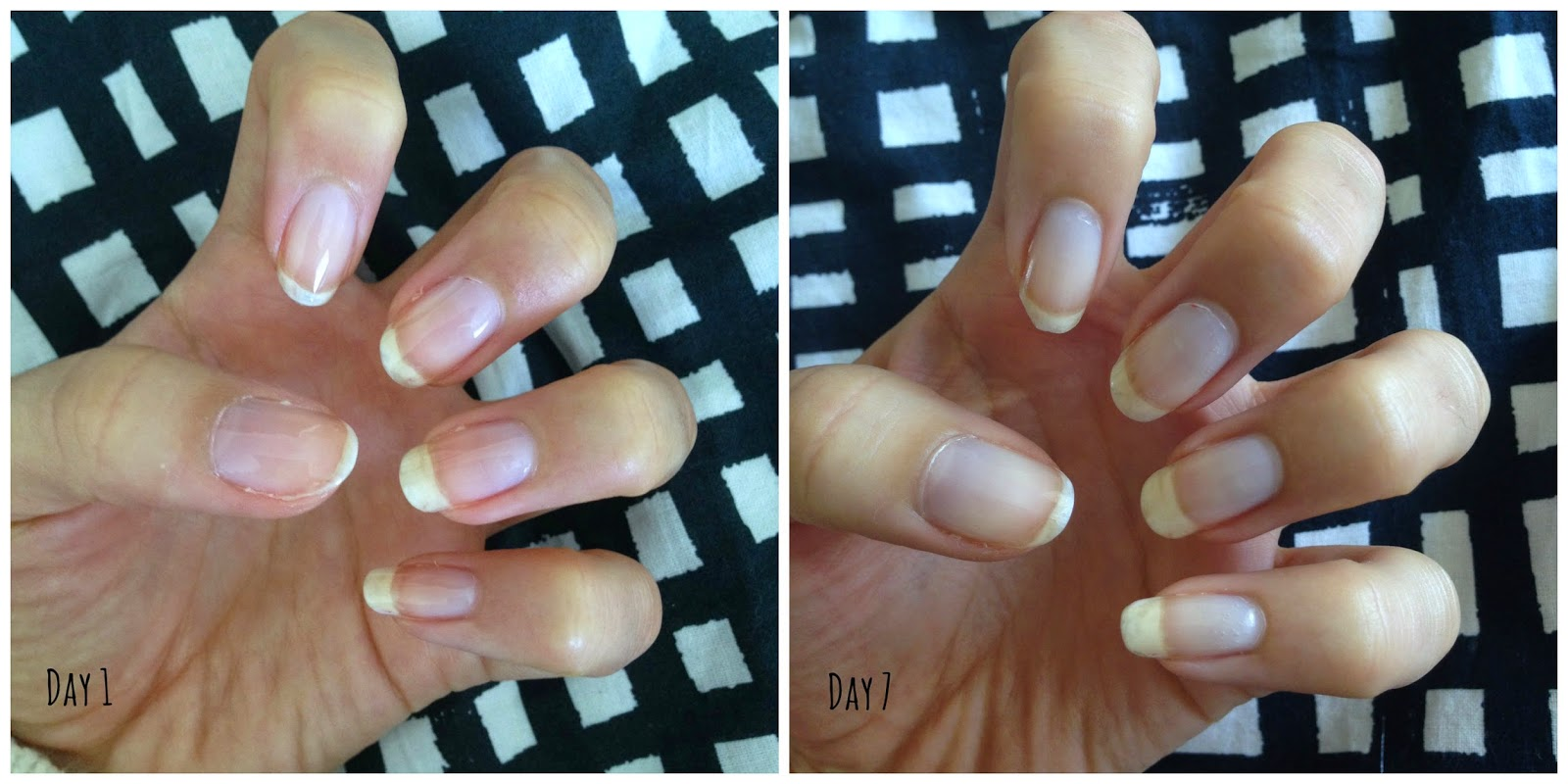 i wish i could wink: Review: OPI Nail Envy for Sensitive and Peeling ...