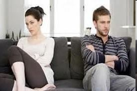 pernikahan tidak bahagia