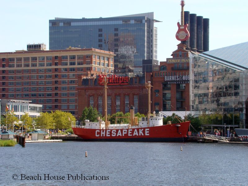 inner harbor projects meet mixed reviews for emus
