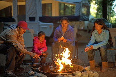 Certain campfires are not prohibited in Michigan DNR burning ban