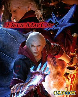 Devil May Cry 4 PC Game Iso Full Version