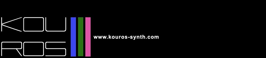 KOUROS-SYNTH