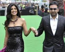 All Is Well Between Raj and Me, Says Shilpa Shetty
