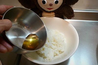 イワシ姿寿司の作り方(4)