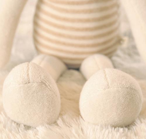 Organic Puppy Momo Doll