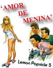Baixar Filme Amor de Menina (Dublado) Online Gratis