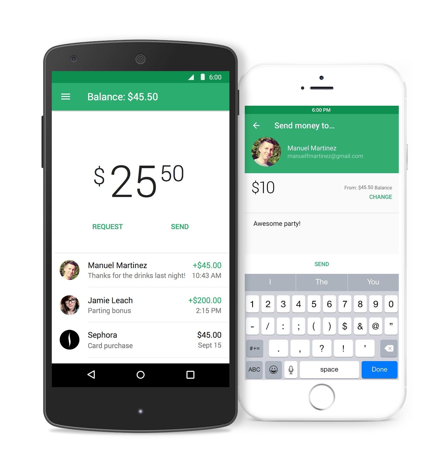 Google Wallet iOS App Perbarui Membawa New UI Meningkatkan Pembayaran Fitur