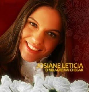 Joziane Letícia - O Milagre Vai Chegar