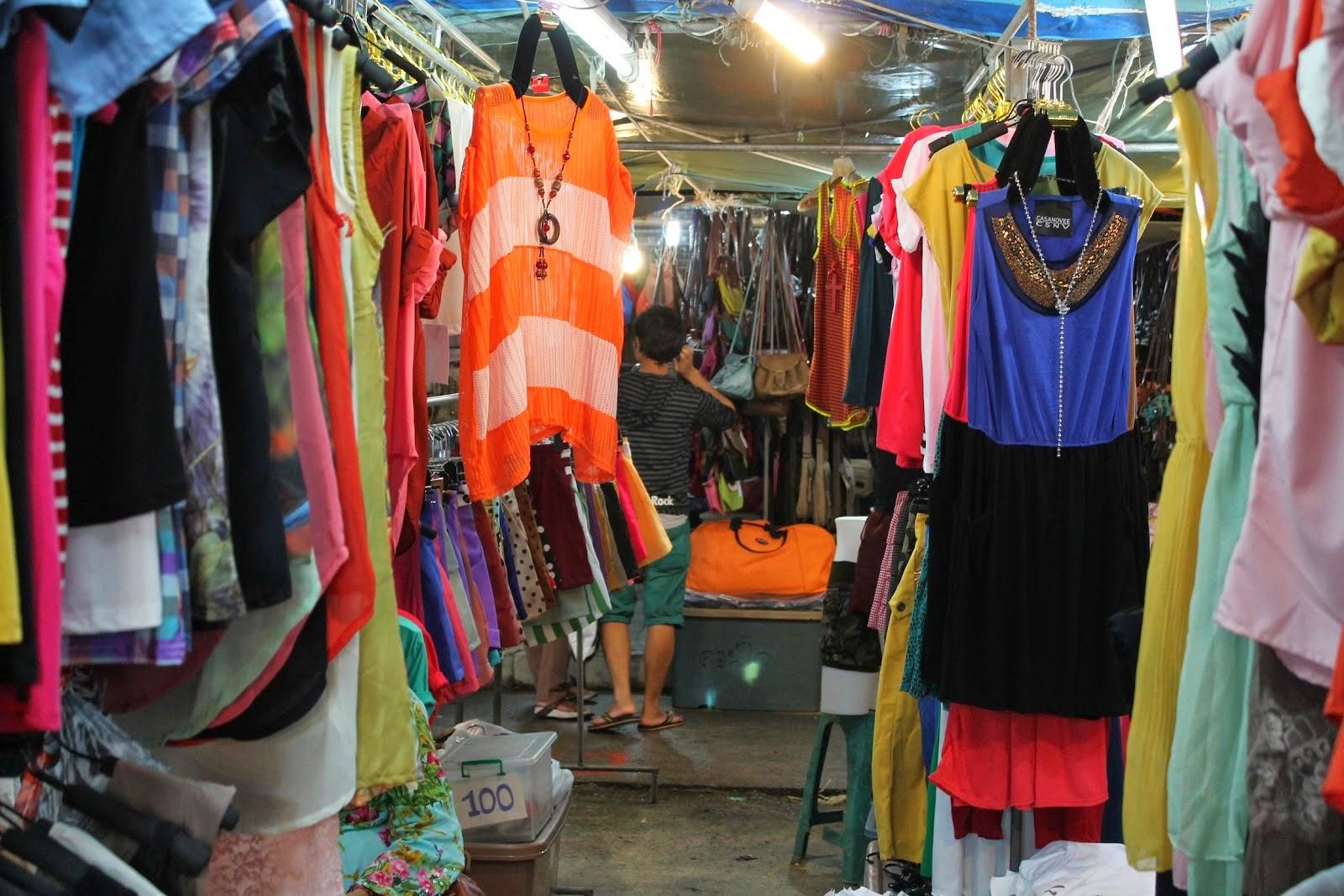 Grosir Baju Korea Di Tanah Abang