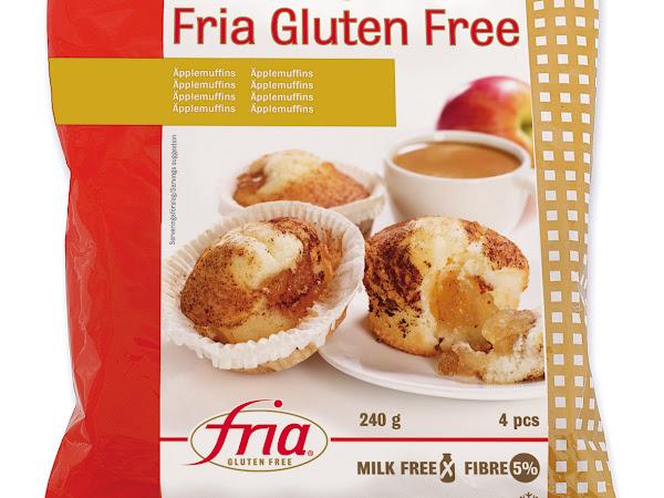 Fria Produkte aus Schweden (fast) in Deutschland erhältlich!