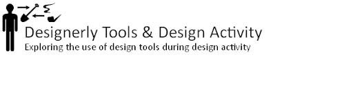 Designerly Tools
